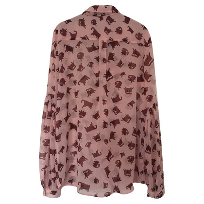 Pinko Pink shirt