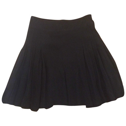 Karl Lagerfeld for H&M Silk skirt