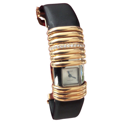 "Cartier Klok ""Declaration"""