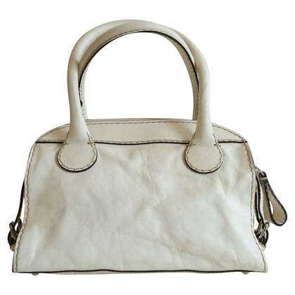 Chloé Handbag in white