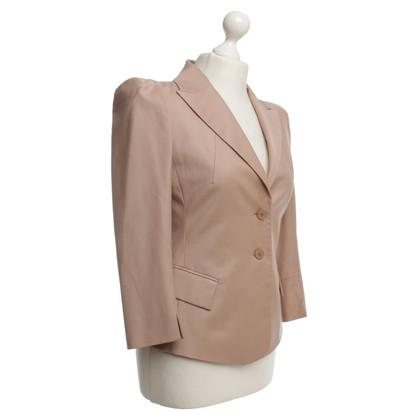 Patrizia Pepe Blazer in rosa antico