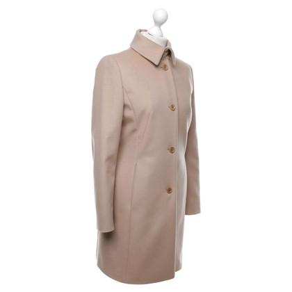 Hugo Boss Women's coat with cashmere content