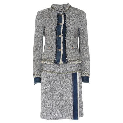 Dolce & Gabbana Jas en rokpak
