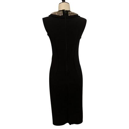 Lanvin geborduurde jurk