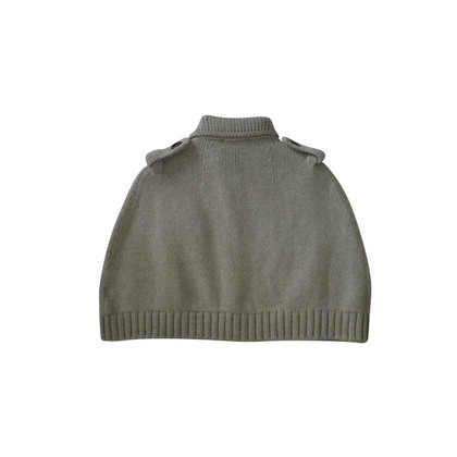 Dsquared2 Knit Cape