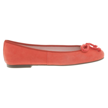 Pretty Ballerinas ballerine color salmone