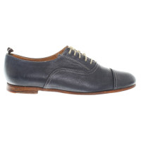 Church's Lace-up shoes in blue