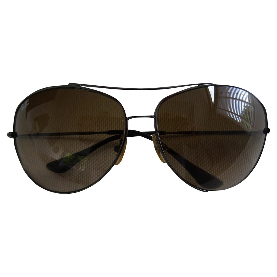 ray ban aviator sonnenbrille second hand ray ban aviator. Black Bedroom Furniture Sets. Home Design Ideas