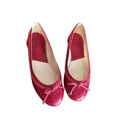 Christian Dior Ballerinas