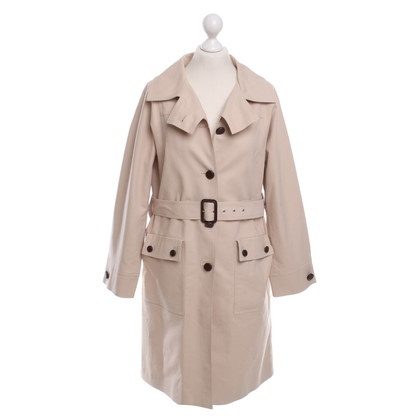 Lacoste Trenchcoat in beige