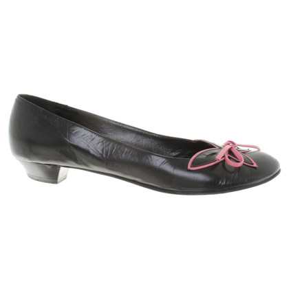 Sonia Rykiel Ballerinas in black
