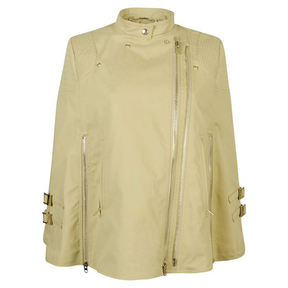 Givenchy The biker style jacket