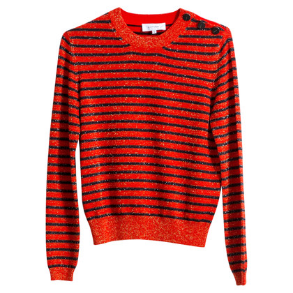 Carven Striped pullover