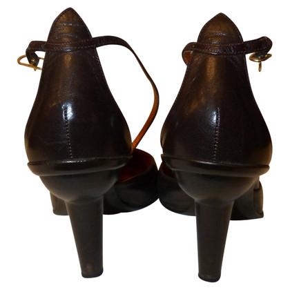 René Caovilla pumps