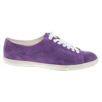 Bottega Veneta Sneakers Suede