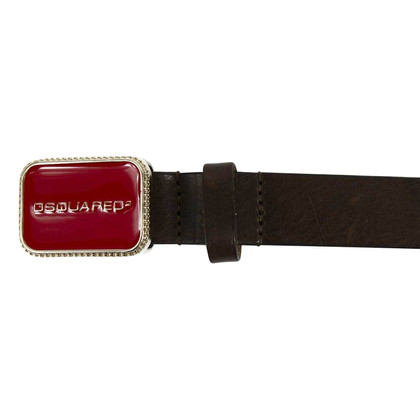 Dsquared2 cintura