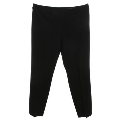 Rena Lange Pants in Black