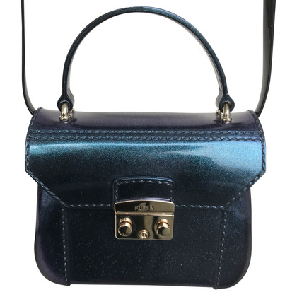 "Furla ""Candy Sugar Mini Crossbody Bag"""