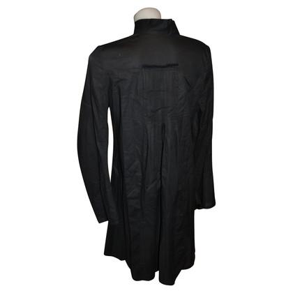 Ann Demeulemeester abito cotone