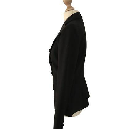 Piu & Piu Blazer in tuxedo style