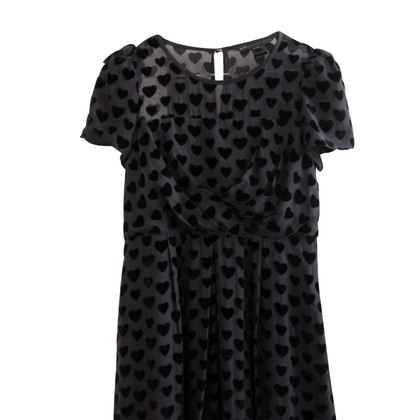 Marc by Marc Jacobs Dress with Heart Print