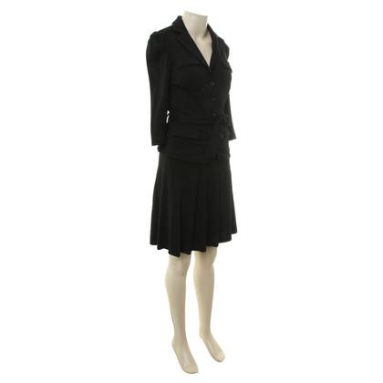 Diane von Furstenberg Costume nero