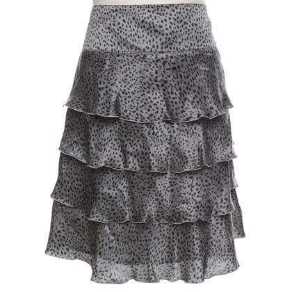 Armani Collezioni skirt made of silk