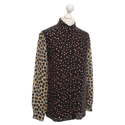 Etro Blouse with colorful pattern