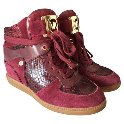 Michael Kors sneakers zeppa Nikko