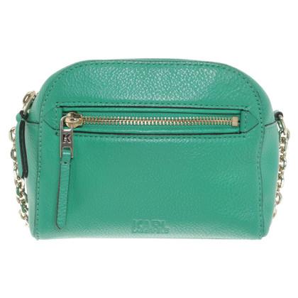 Karl Lagerfeld Bag in Green