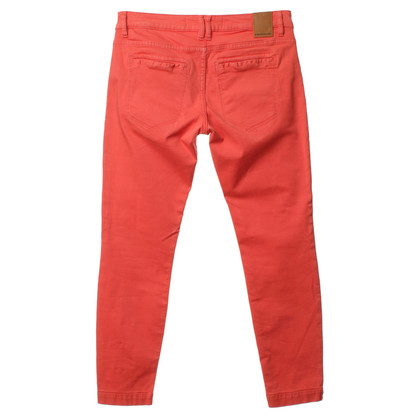 Drykorn Jeans in red