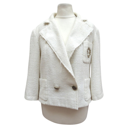 Chanel Blazer with pockets