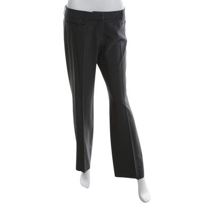 Joseph trousers in grey