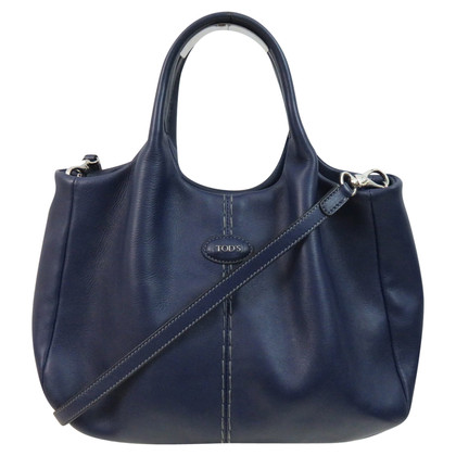 Tod's 24 Mini commercial Bag