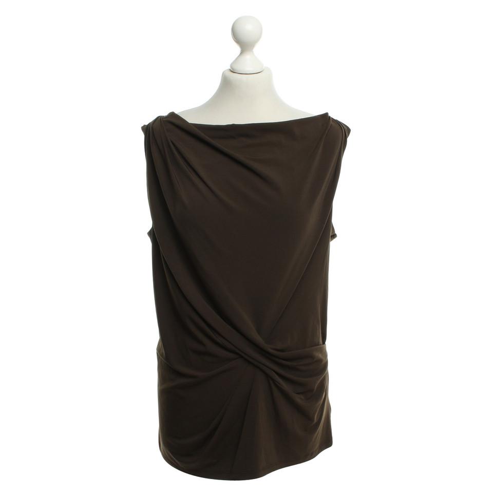 michael kors shirt in khaki second hand michael kors shirt in khaki gebraucht kaufen f r 70 00. Black Bedroom Furniture Sets. Home Design Ideas