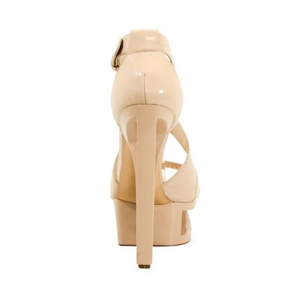Casadei High heels in nude