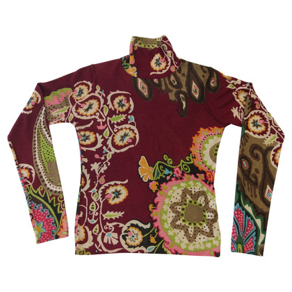 Etro maglione maglia