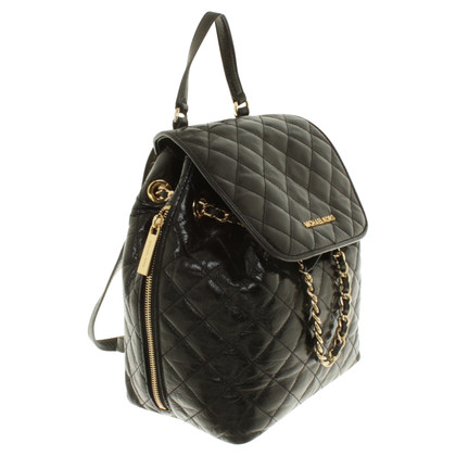 Michael Kors Zaino in Black