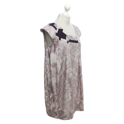 Isola Marras  Dress with pattern