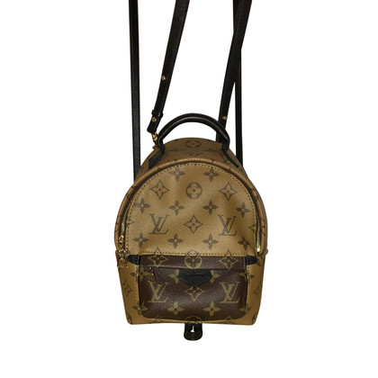 "Louis Vuitton ""Palm Springs Mini Backpack"""