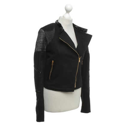 Dorothee Schumacher Jacket in black