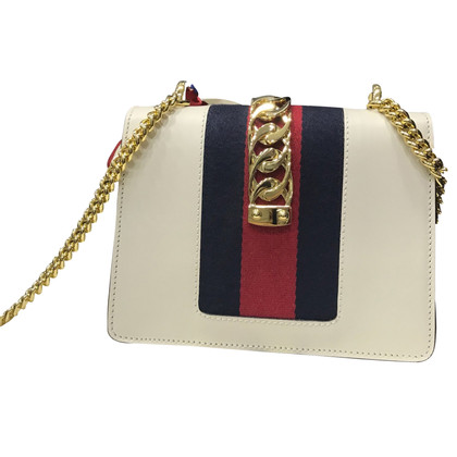 "Gucci ""Sylvie Bag"""