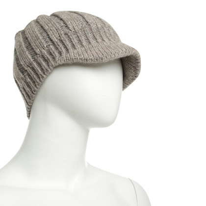 Dolce & Gabbana Gestrickte Mütze