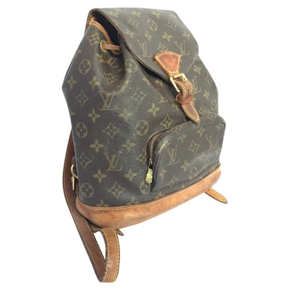 Louis Vuitton Montsouris Monogram