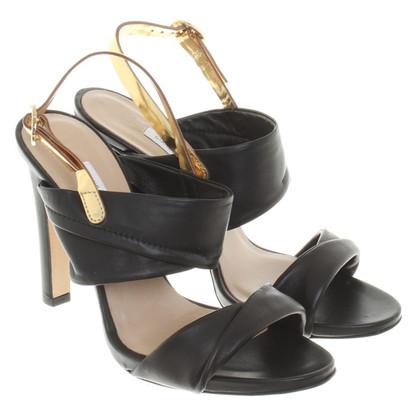 Diane von Furstenberg Sandaletten