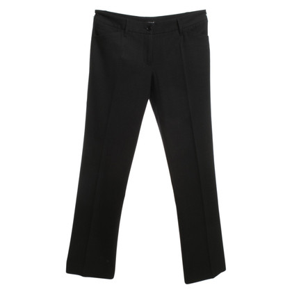 D&G Pants in Black