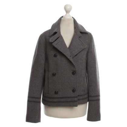 Bally Jacke in Grau