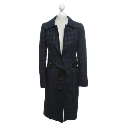 Dolce & Gabbana Coat in blue