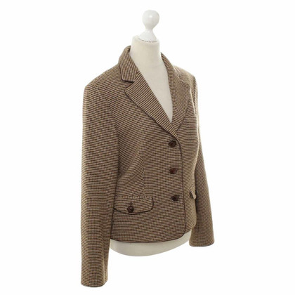 Red Valentino Blazer met Web patroon