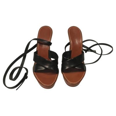 d410895b3 Yves Saint Laurent Shoes Second Hand: Yves Saint Laurent Shoes ...